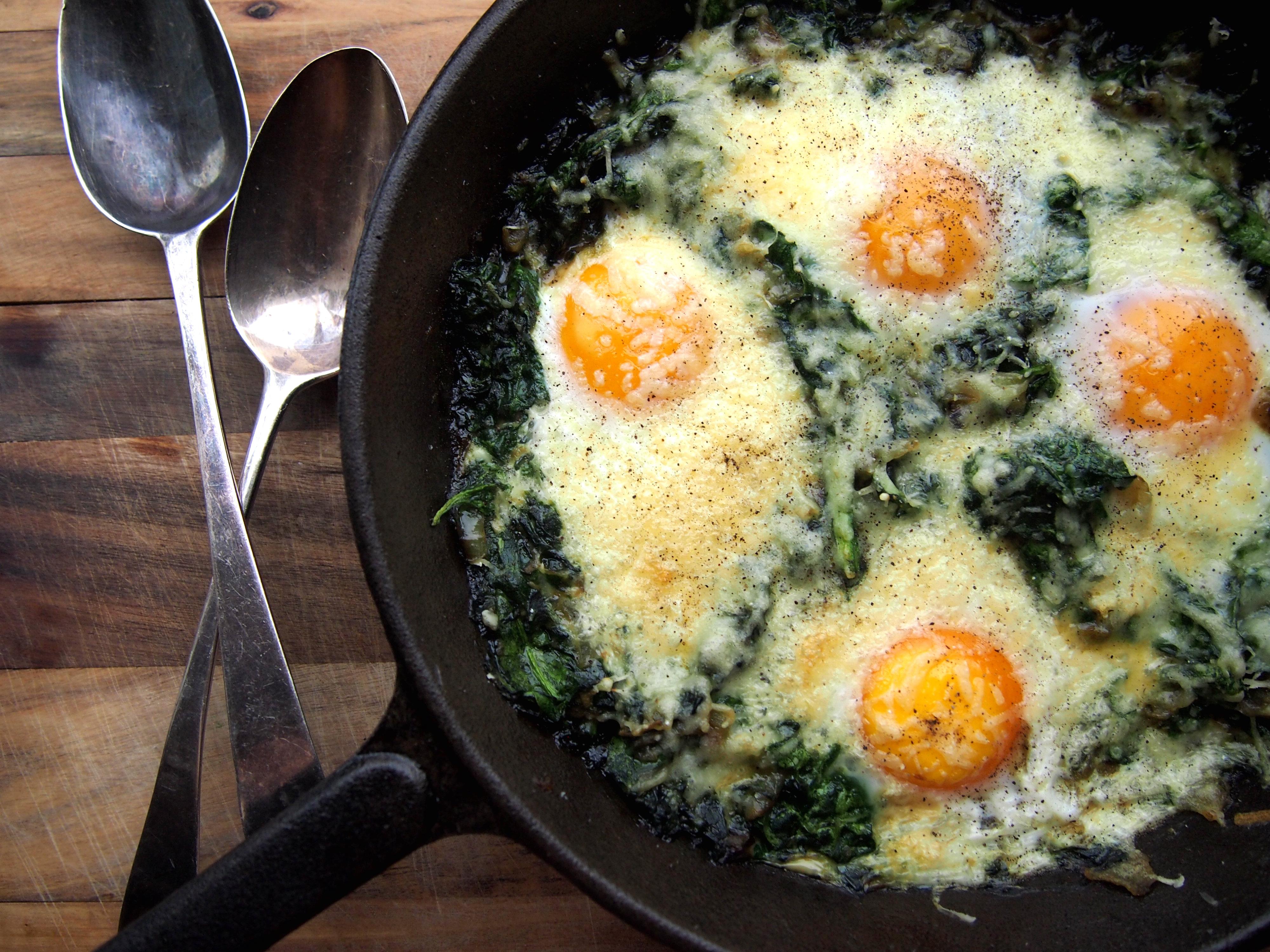 Elegant Eggs Main Photo 1