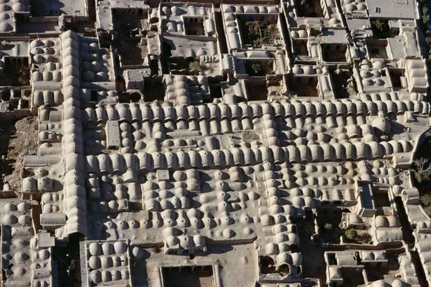 Sirjan-Bazaar
