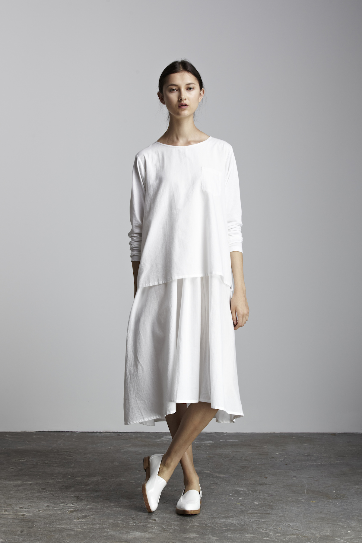 Natural organic clothes are not all created equal. Shop organic cotton clothing from Blue Canoe for a natural difference.